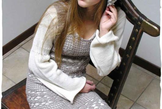 abito in lana