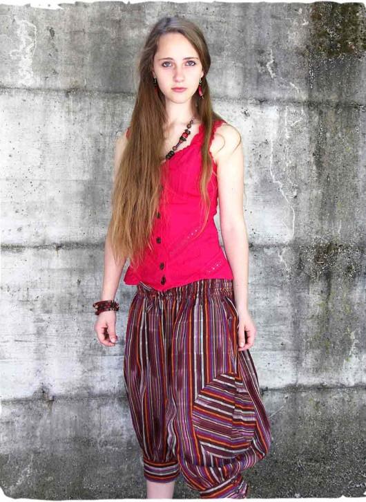 pantaloni alla turca donna