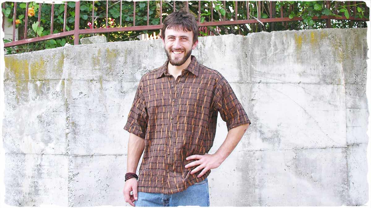 camicie uomo online
