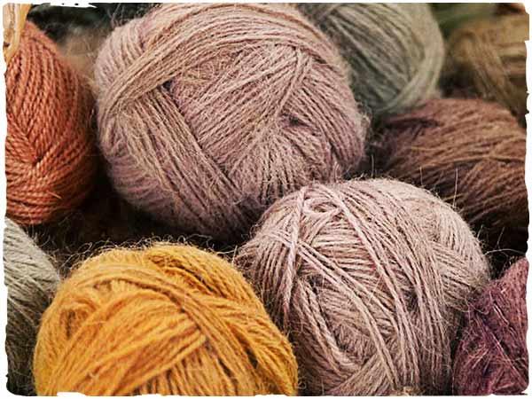 lana di alpaca baby