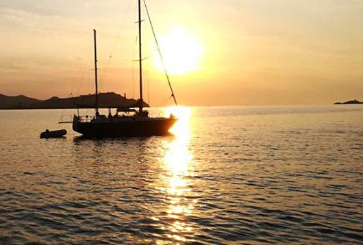 noleggio barca a vela - Corsica